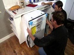 Установка посудомоечной машины в Калтане